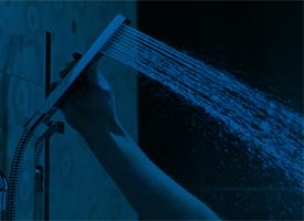 Bathrooms & Showers Cheltenham